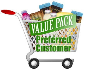Beyond Organic Preferred Customer Value Pack