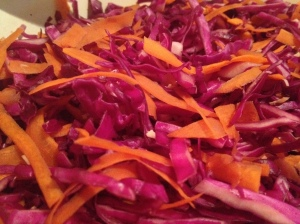 Beyond Organic Cultured Vegetables - Spicy Pink