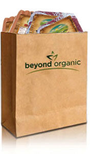 Beyond Organic Beef Package