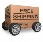 Beyond Organic Free Shipping