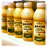 amasai salad dressing