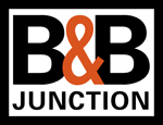B&B Junction Logo