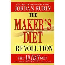 The Maker's Diet Revolution