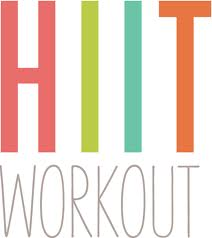 HIIT Training