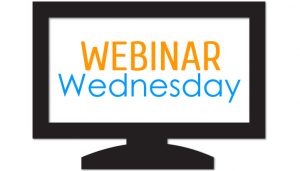 Wednesday-Webinar