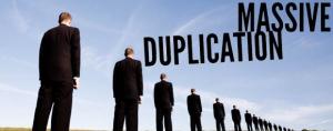 Massive-Duplication